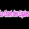 Le Chant des Cigales Septemes-les-Vallons logo